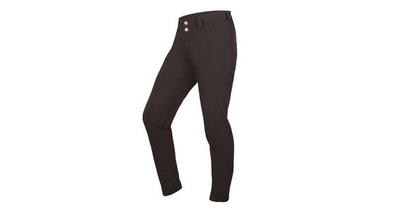 Endura Trekkit - Pantalón largo Mujer - negro